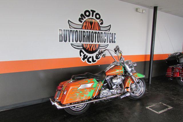 2000 Harley Davidson Road King Arlington, Texas 1