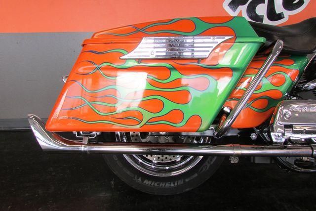 2000 Harley Davidson Road King Arlington, Texas 10