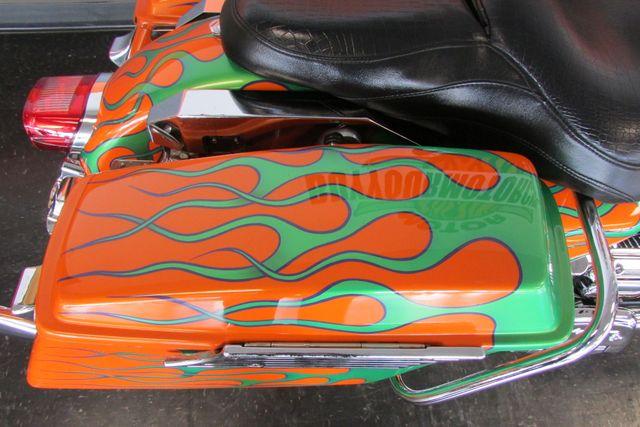 2000 Harley Davidson Road King Arlington, Texas 11