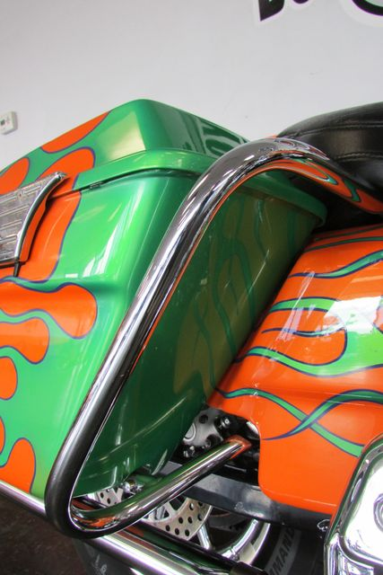 2000 Harley Davidson Road King Arlington, Texas 12
