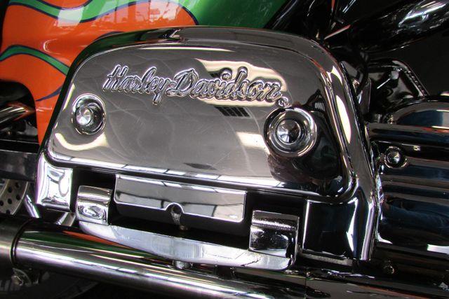 2000 Harley Davidson Road King Arlington, Texas 14