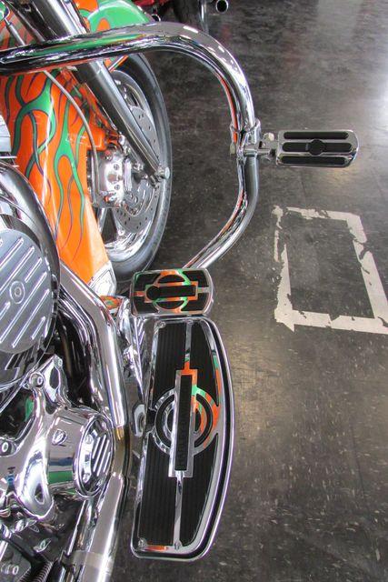 2000 Harley Davidson Road King Arlington, Texas 16