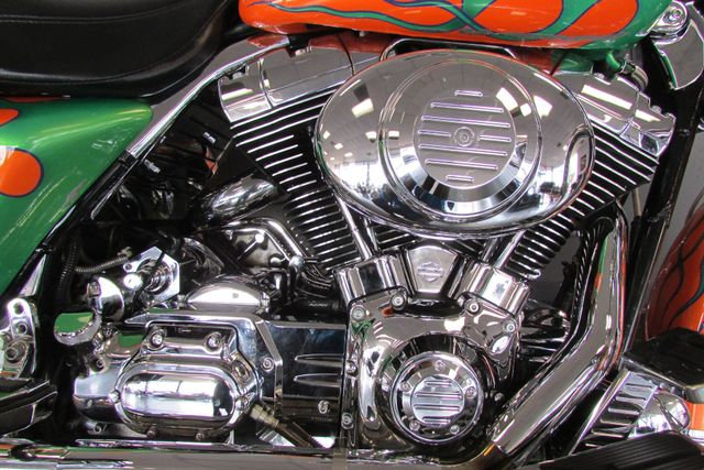 2000 Harley Davidson Road King Arlington, Texas 19