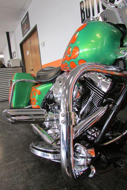 2000 Harley Davidson Road King Arlington, Texas 21