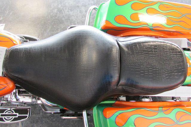 2000 Harley Davidson Road King Arlington, Texas 22