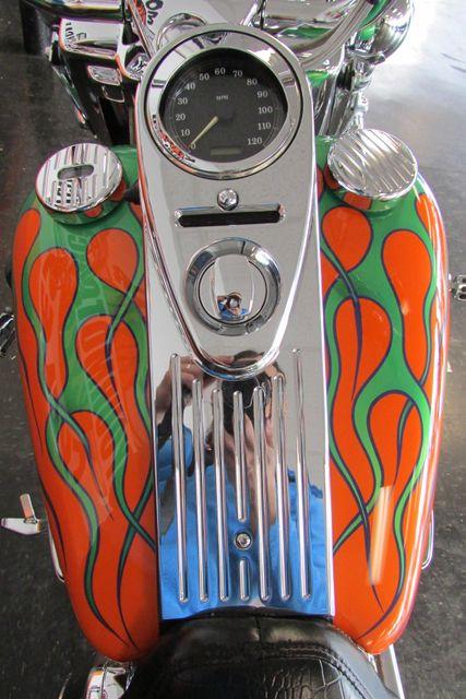 2000 Harley Davidson Road King Arlington, Texas 23