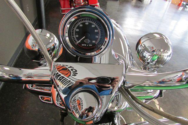 2000 Harley Davidson Road King Arlington, Texas 25