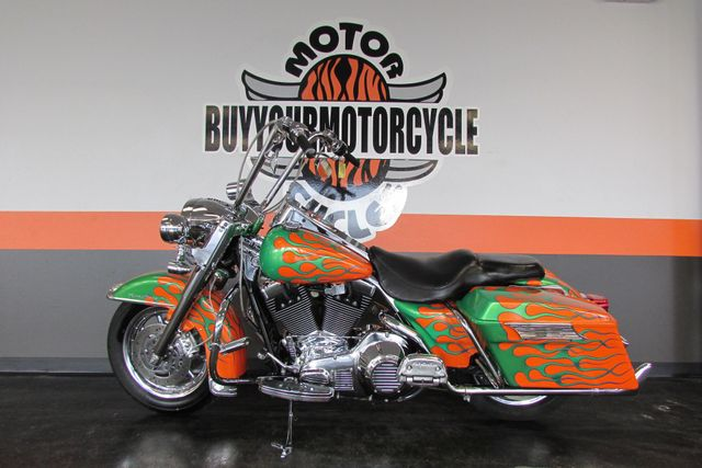 2000 Harley Davidson Road King Arlington, Texas 28
