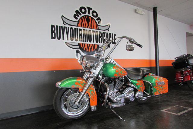2000 Harley Davidson Road King Arlington, Texas 29