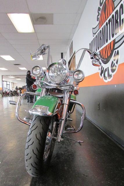 2000 Harley Davidson Road King Arlington, Texas 3