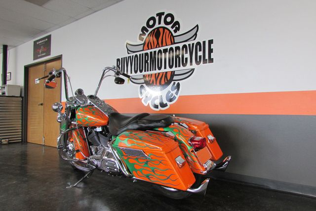 2000 Harley Davidson Road King Arlington, Texas 30