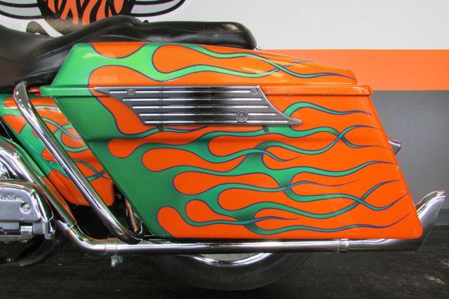 2000 Harley Davidson Road King Arlington, Texas 31