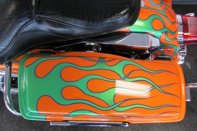 2000 Harley Davidson Road King Arlington, Texas 32