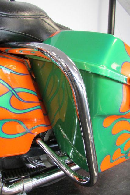 2000 Harley Davidson Road King Arlington, Texas 33