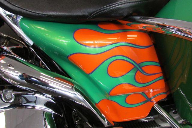 2000 Harley Davidson Road King Arlington, Texas 34
