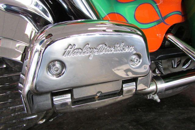 2000 Harley Davidson Road King Arlington, Texas 35