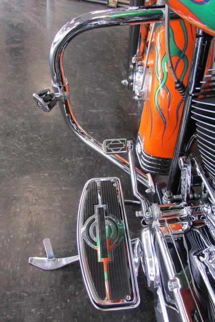2000 Harley Davidson Road King Arlington, Texas 37