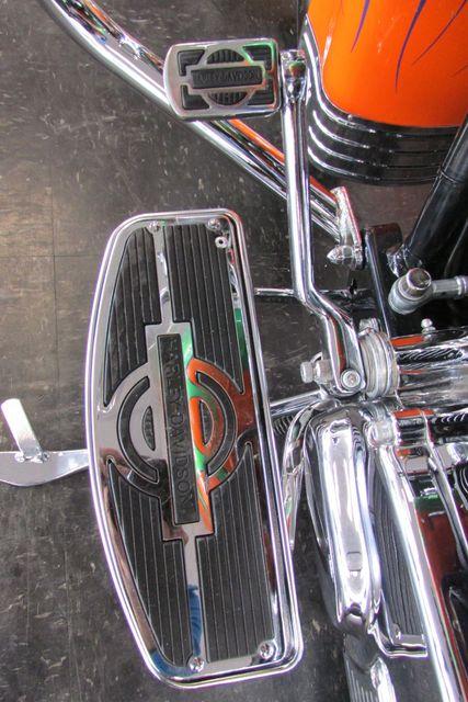 2000 Harley Davidson Road King Arlington, Texas 38