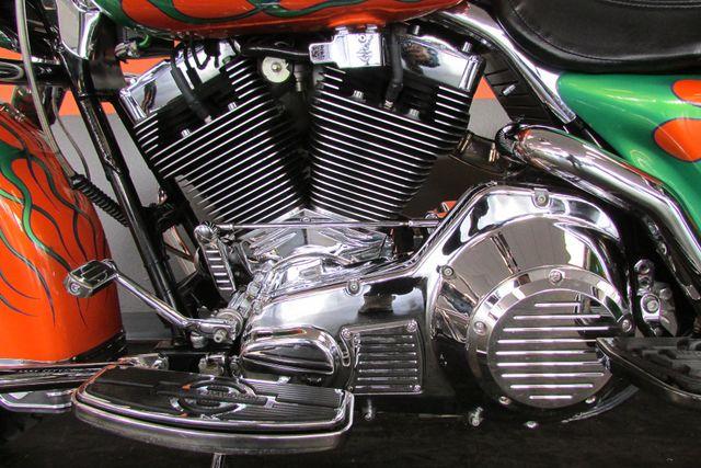 2000 Harley Davidson Road King Arlington, Texas 39