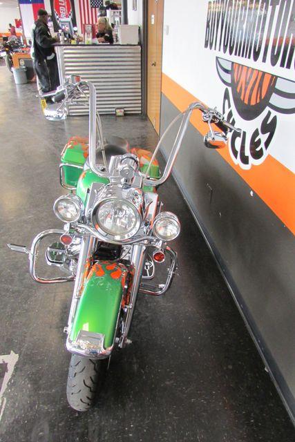 2000 Harley Davidson Road King Arlington, Texas 4
