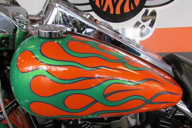 2000 Harley Davidson Road King Arlington, Texas 40
