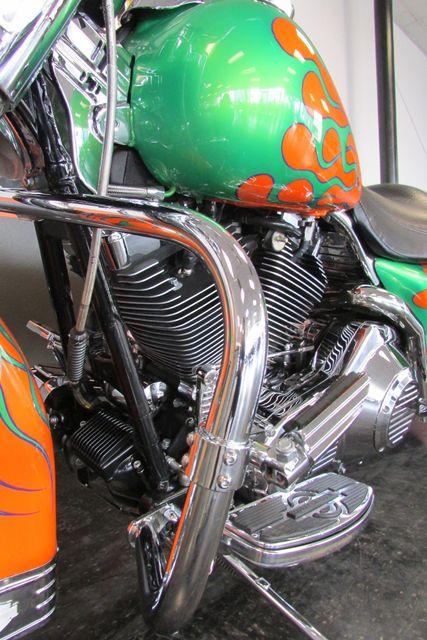 2000 Harley Davidson Road King Arlington, Texas 41