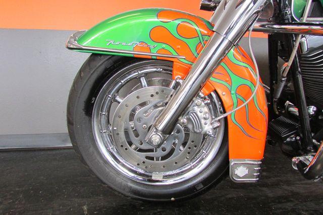 2000 Harley Davidson Road King Arlington, Texas 43