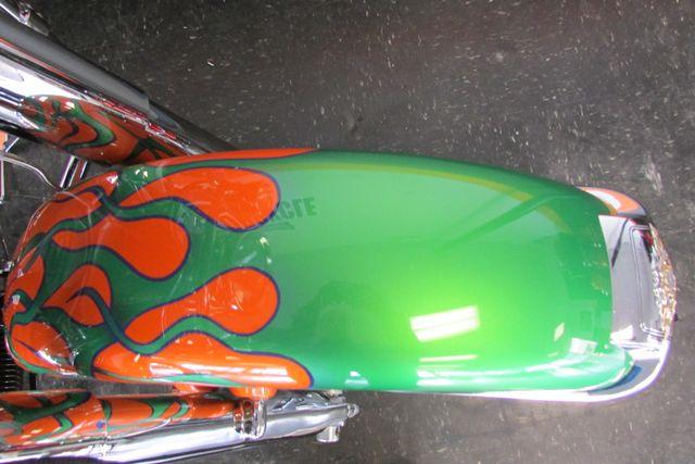 2000 Harley Davidson Road King Arlington, Texas 6
