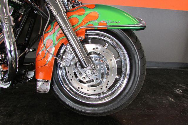 2000 Harley Davidson Road King Arlington, Texas 7