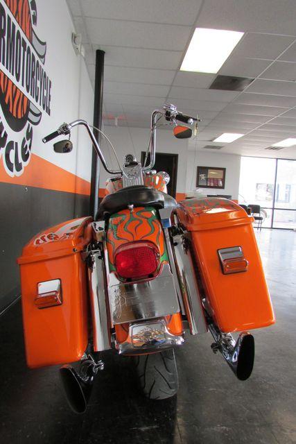 2000 Harley Davidson Road King Arlington, Texas 8