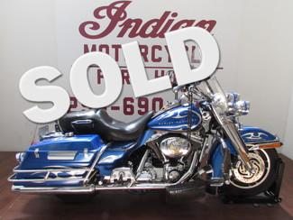 2000 Harley-Davidson Road King Police FLHPI Harker Heights, Texas