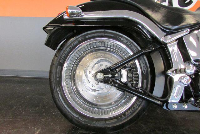 2000 Harley Davidson SOFTAIL DEUSE FXSTD Arlington, Texas 11