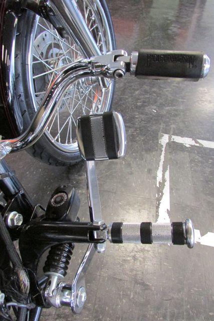 2000 Harley Davidson SOFTAIL DEUSE FXSTD Arlington, Texas 13