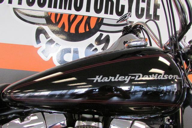 2000 Harley Davidson SOFTAIL DEUSE FXSTD Arlington, Texas 16