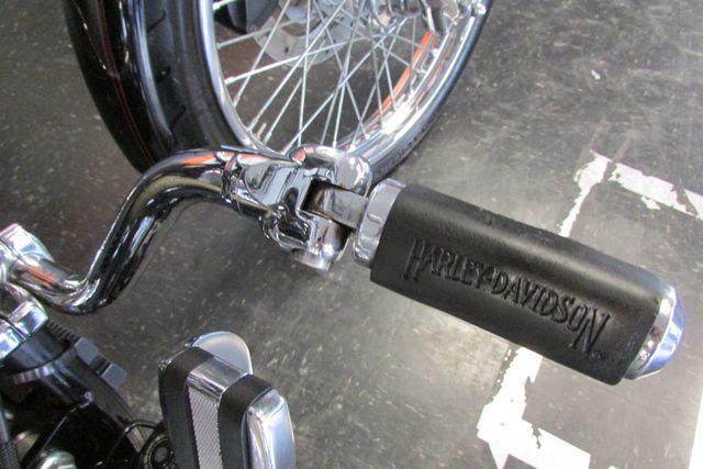 2000 Harley Davidson SOFTAIL DEUSE FXSTD Arlington, Texas 17