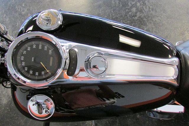 2000 Harley Davidson SOFTAIL DEUSE FXSTD Arlington, Texas 19