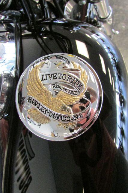 2000 Harley Davidson SOFTAIL DEUSE FXSTD Arlington, Texas 22
