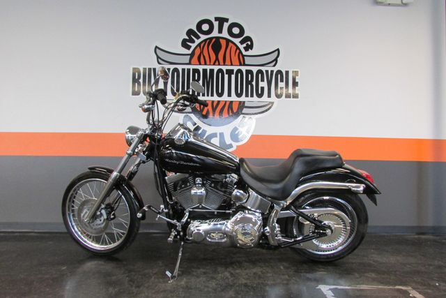 2000 Harley Davidson SOFTAIL DEUSE FXSTD Arlington, Texas 24