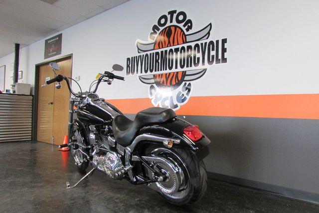2000 Harley Davidson SOFTAIL DEUSE FXSTD Arlington, Texas 26