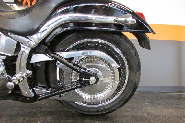 2000 Harley Davidson SOFTAIL DEUSE FXSTD Arlington, Texas 27