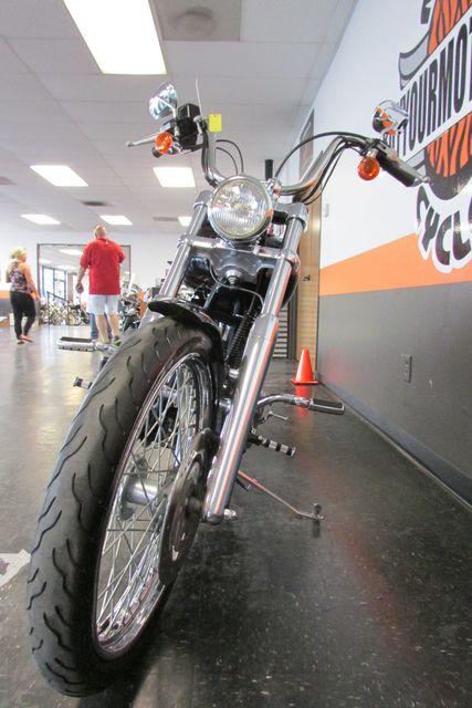 2000 Harley Davidson SOFTAIL DEUSE FXSTD Arlington, Texas 3
