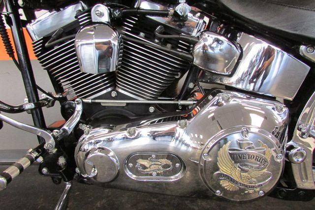 2000 Harley Davidson SOFTAIL DEUSE FXSTD Arlington, Texas 31