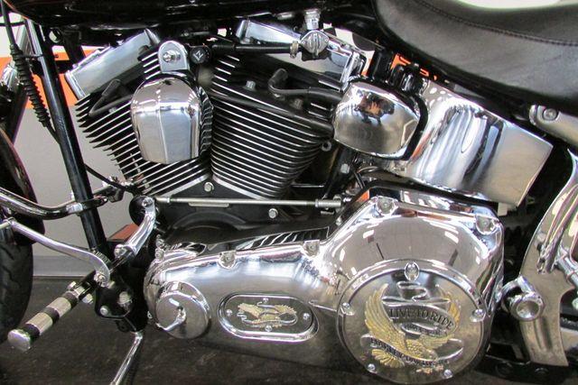 2000 Harley Davidson SOFTAIL DEUSE FXSTD Arlington, Texas 32