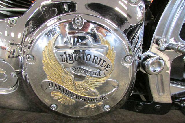 2000 Harley Davidson SOFTAIL DEUSE FXSTD Arlington, Texas 33