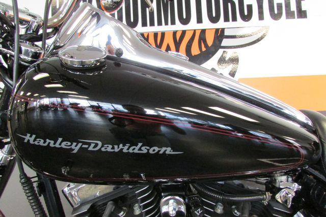2000 Harley Davidson SOFTAIL DEUSE FXSTD Arlington, Texas 35