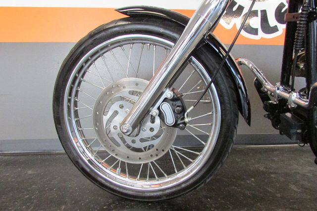 2000 Harley Davidson SOFTAIL DEUSE FXSTD Arlington, Texas 36