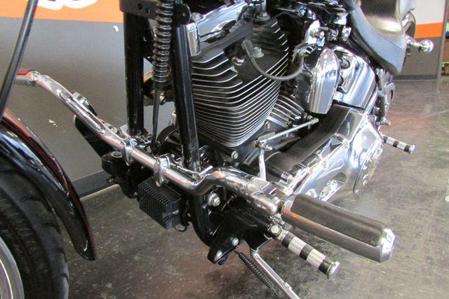 2000 Harley Davidson SOFTAIL DEUSE FXSTD Arlington, Texas 37
