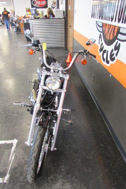 2000 Harley Davidson SOFTAIL DEUSE FXSTD Arlington, Texas 4