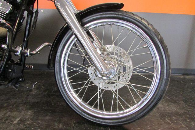 2000 Harley Davidson SOFTAIL DEUSE FXSTD Arlington, Texas 7