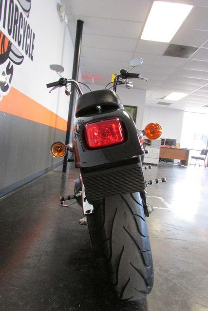 2000 Harley Davidson SOFTAIL DEUSE FXSTD Arlington, Texas 8
